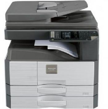 Máy photocopy khổ a3 đa chức năng SHARP AR-6026N