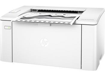 MÁY IN LASER ĐEN TRẮNG HP LASERJET PRO Pro M102a - G3Q34A