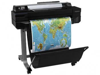 MÁY IN MÀU KHỔ LỚN HP DESIGNJET T520 24-in Printer